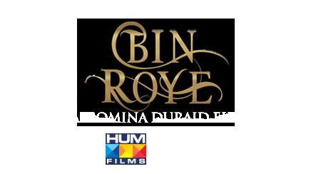 Bin Roye Logo